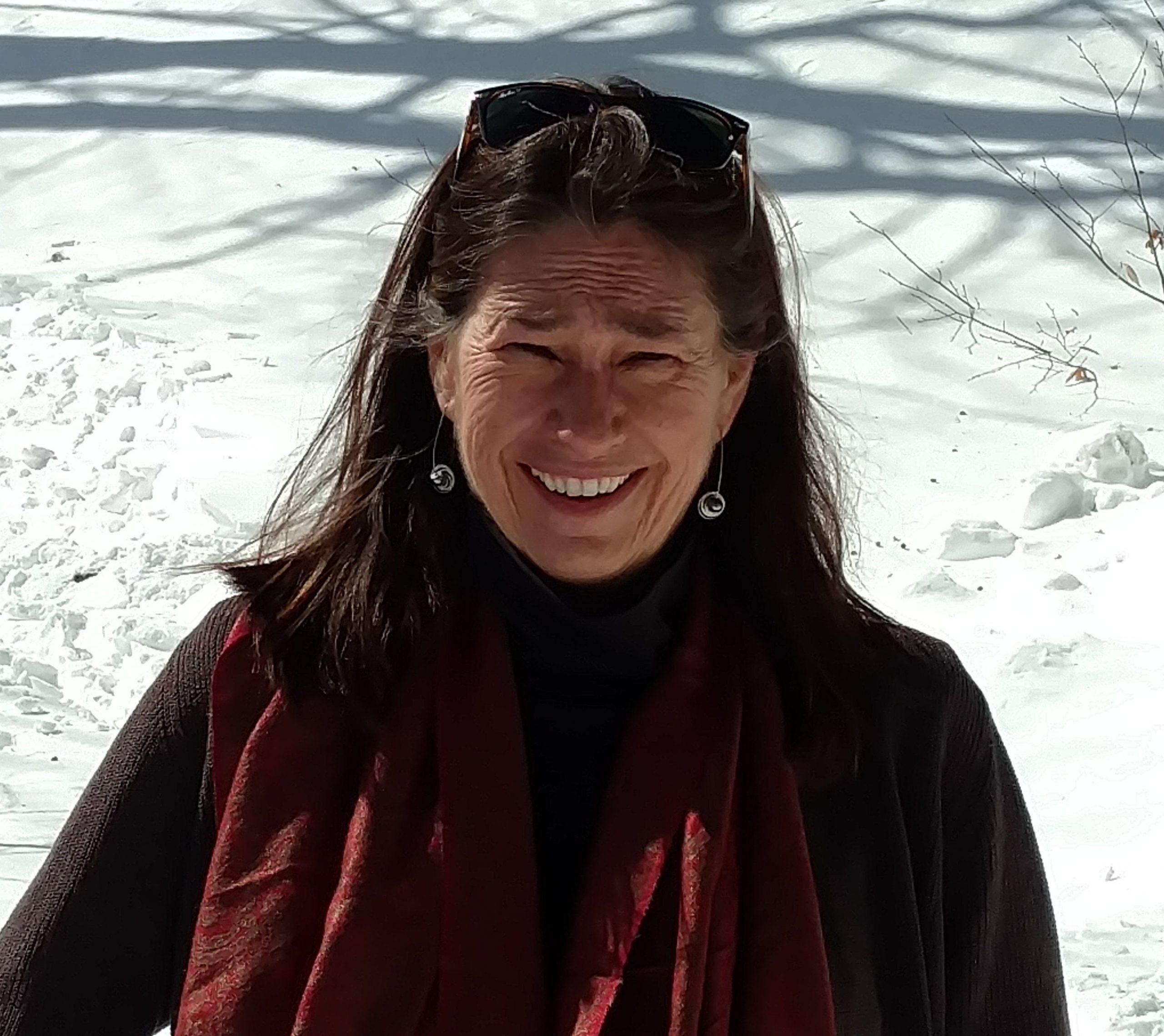 Tina Oddleifson