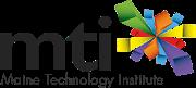 Maine Technology Institute logo