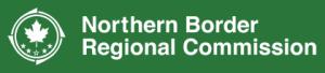 Northern Border Regional Commission logo